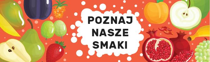 Premixy - Smaki