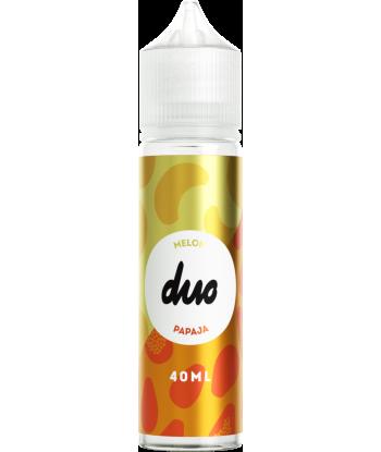 Premix Duo Melon / Papaja 40ml