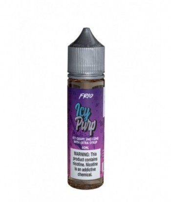 Frio Icy Purp 50/60ml