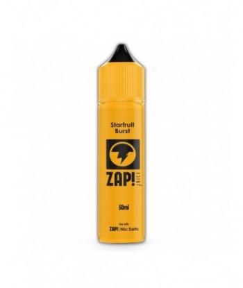 ZAP! Juice Starfruit Burst...