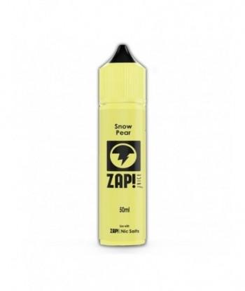 ZAP! Juice Premix Snow Pear...