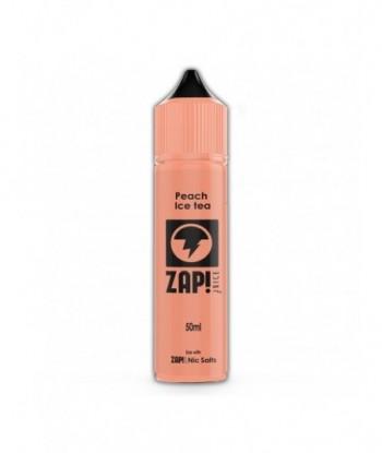 ZAP! Juice Premix Peach Ice...