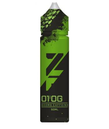 ZAP! 01 OG 300MG CAFFEINE...