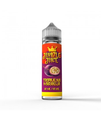Premix Jungle Juice...