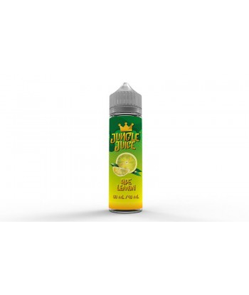 Premix Jungle Ripe Lemon 40ml