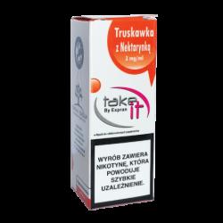 Take It Truskawka z nektarynką