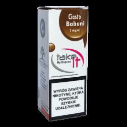 Take It Ciasto babuni