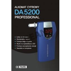 Alkomat DA5200 Professional