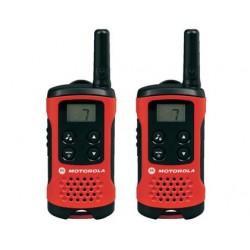 Radiotelefon PMR Motorola...