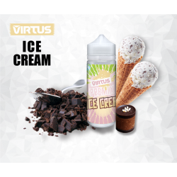 Virtus Ice Cream 80/120ml