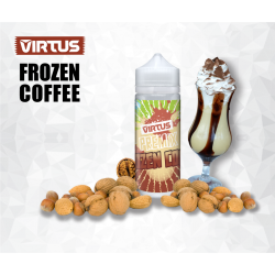 Płyn Virtus Frozen Coffee 80ml