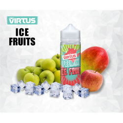 Premix Virtus Ice Fruits 80ml