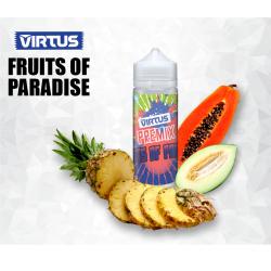 Płyn Virtus Fruits of...