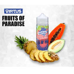 Premix Virtus Fruits of...