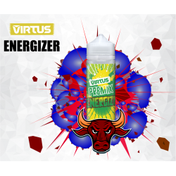 Premix Virtus Energizer 80ml